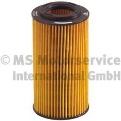 Фильтр масляный BMW 1.8, 2.0, 4.5 D 04-10 (пр-во KOLBENSCHMIDT)                                       арт. 50013628