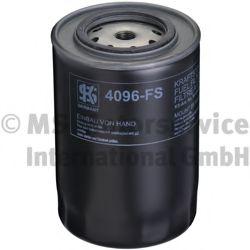 Топливный фильтр 4096-FS (пр-во KS)                                                                  KOLBENSCHMIDT 50014096