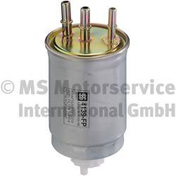 Фильтр топливный Ford Connect 1.8DI/TDCI 00-  арт. 50014139