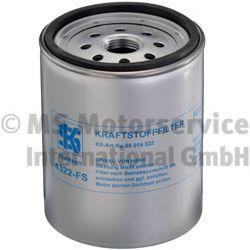 Топливный фильтр 4322-FS (пр-во KS)                                                                  KOLBENSCHMIDT 50014322