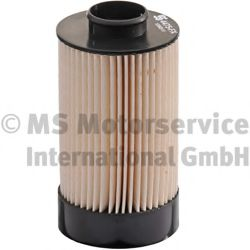 Фильтр топливный (пр-во KOLBENSCHMIDT)                                                               KOLBENSCHMIDT 50014475