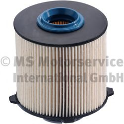 Фильтр топливный CHEVROLET CRUZE, OPEL ASTRA J 1.3-2.0 CDTI 09- (пр-во KOLBENSCHMIDT)                KOLBENSCHMIDT 50014482