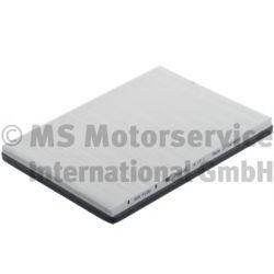 Фильтр салона  4546-AC (пр-во KS)                                                                    KOLBENSCHMIDT 50014546