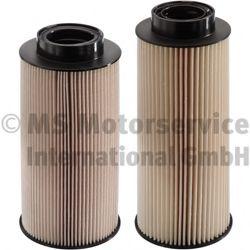Топливный фильтр 4661-FX (пр-во KS)                                                                  KOLBENSCHMIDT 50014661