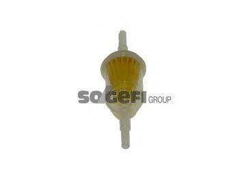 Топливный фильтр  арт. FT4874