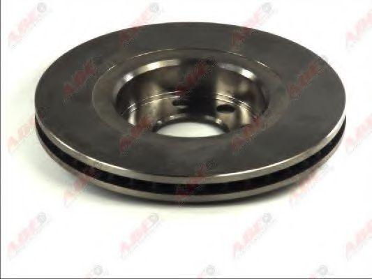 Гальмівний диск  арт. C30003ABE