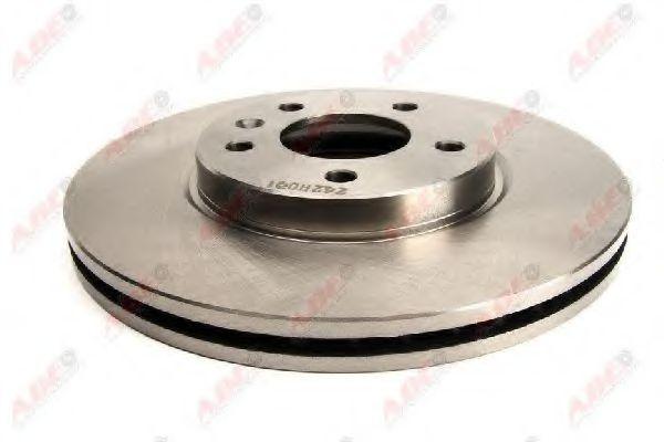 Тормозной диск  арт. C30024ABE