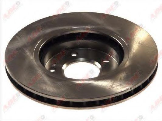 Гальмівний диск  арт. C30511ABE