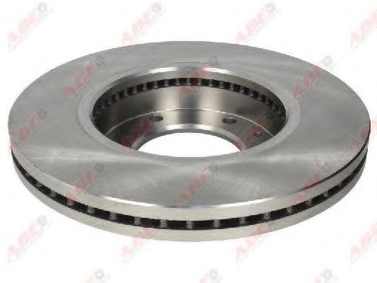 Гальмівний диск  арт. C30533ABE