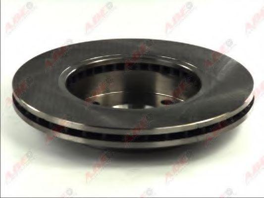 Гальмівний диск  арт. C31056ABE