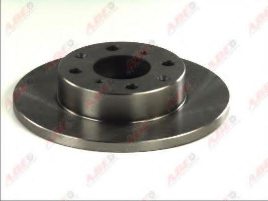 Тормозной диск  арт. C34011ABE