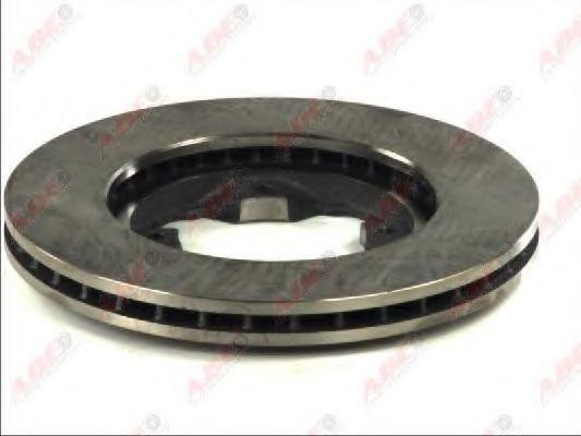 Гальмівний диск  арт. C34023ABE
