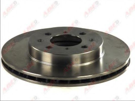 Гальмівний диск  арт. C34026ABE