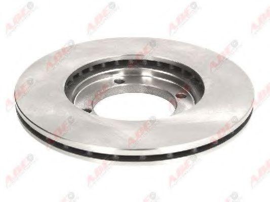 Тормозной диск  арт. C35009ABE