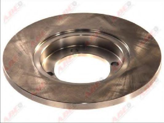 Тормозной диск  арт. C35010ABE