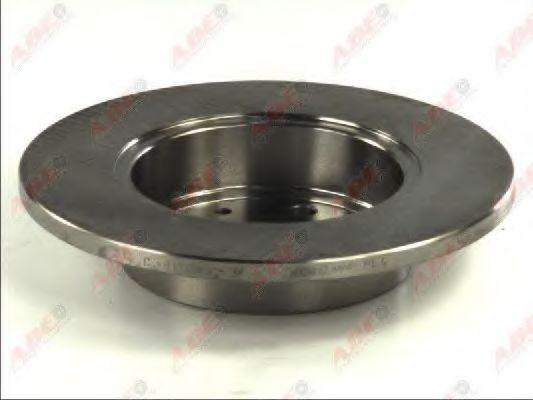 Тормозной диск  арт. C36004ABE