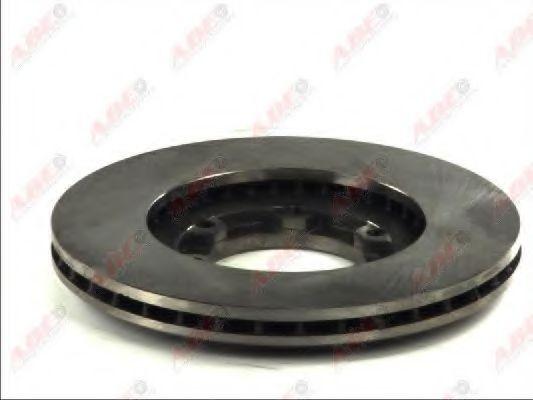 Гальмівний диск  арт. C39009ABE