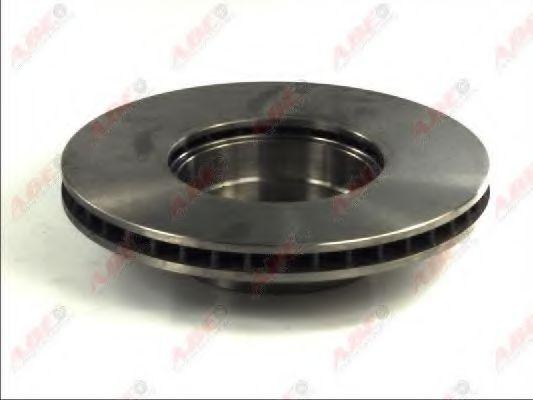 Гальмівний диск  арт. C3B015ABE