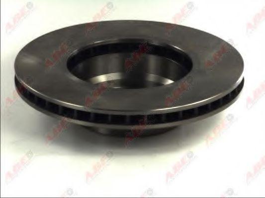 Гальмівний диск  арт. C3B016ABE