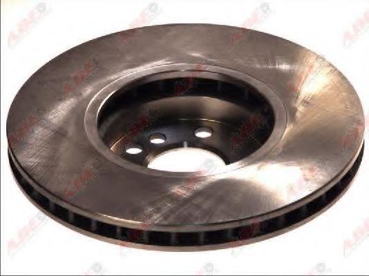 Гальмівний диск  арт. C3B025ABE