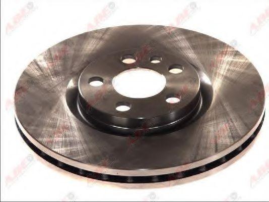 Гальмівний диск  арт. C3C030ABE