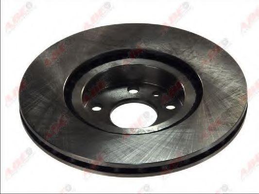 Гальмівний диск  арт. C3D004ABE
