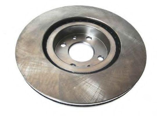 Гальмівний диск  арт. C3F005ABE