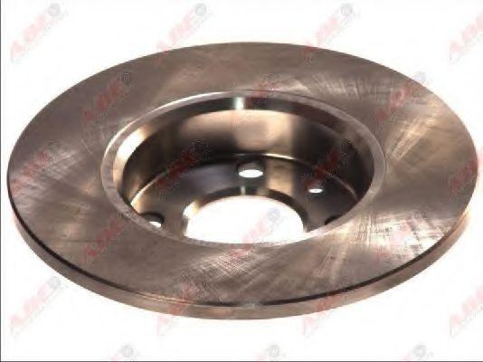 Тормозной диск  арт. C3F014ABE