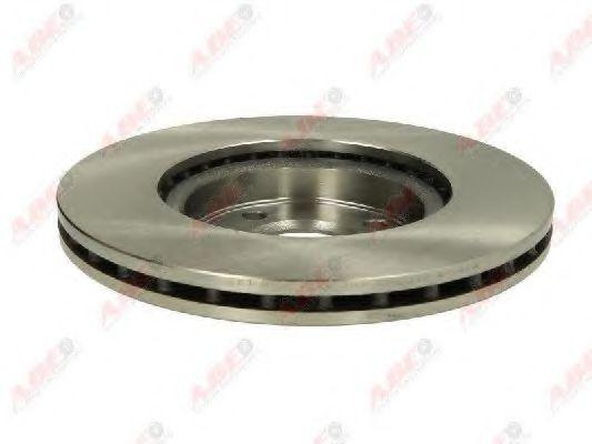 Гальмівний диск  арт. C3F015ABE
