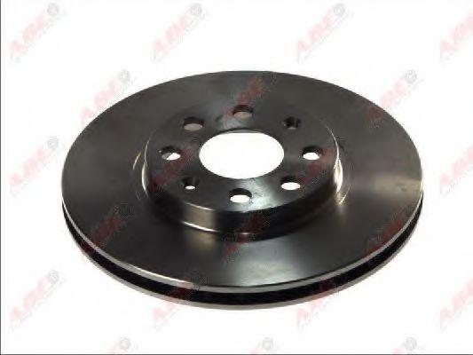 Гальмівний диск ABE арт. C3F028ABE