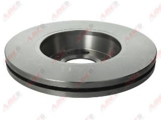 Тормозной диск перед Scudo/Jumpy/Expert 1.6HDi 07-  арт. C3P031ABE