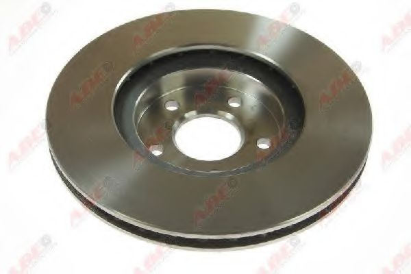 Гальмівний диск  арт. C3V023ABE