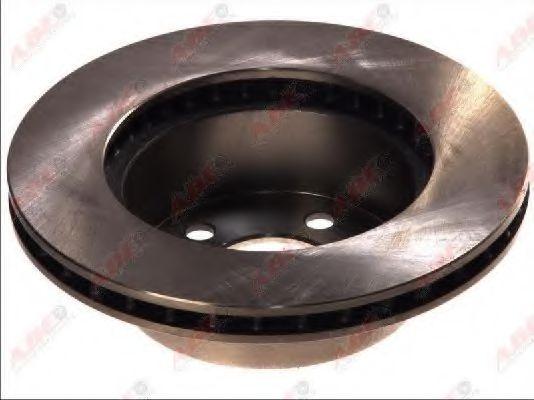 Гальмівний диск  арт. C3Y011ABE