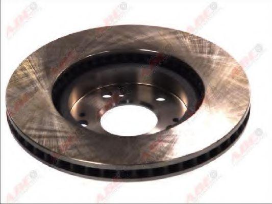 Гальмівний диск  арт. C3Y028ABE
