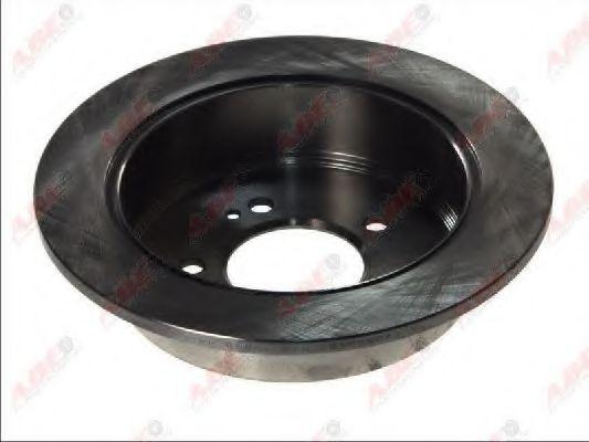 Гальмівний диск  арт. C40506ABE
