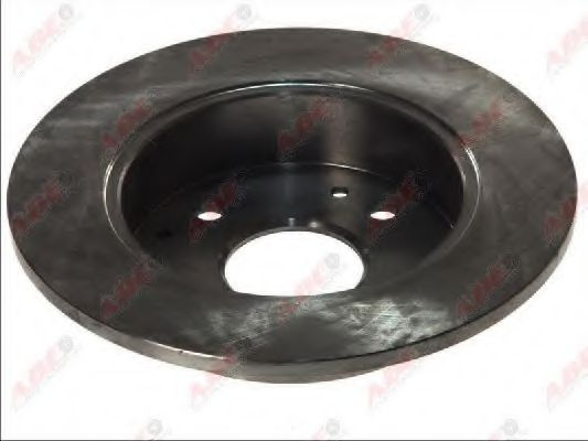 Гальмівний диск  арт. C44007ABE
