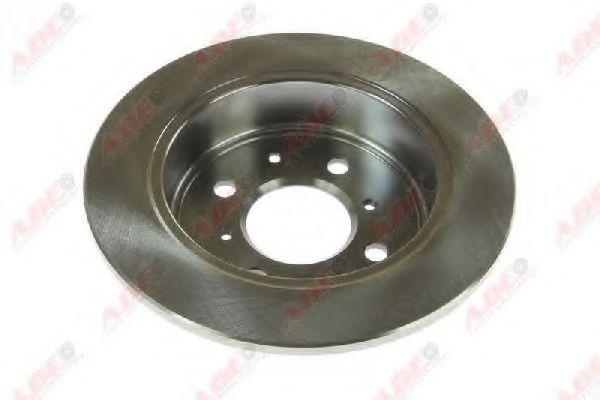 Тормозной диск  арт. C44014ABE