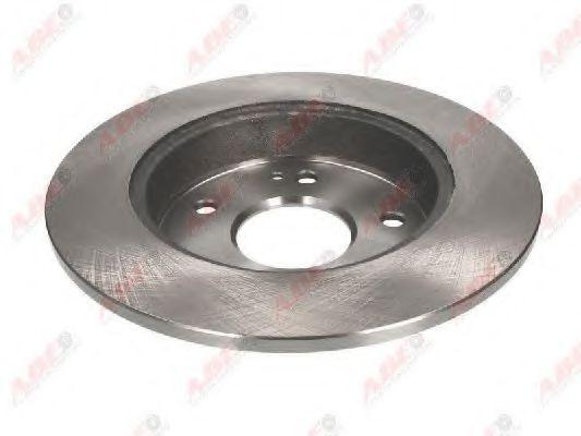 Тормозной диск  арт. C44017ABE