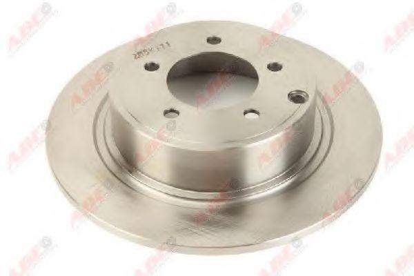 Гальмівний диск  арт. C45027ABE