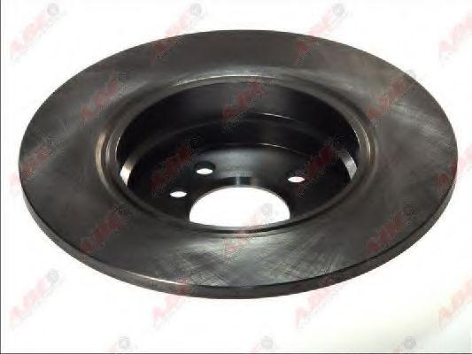 Гальмівний диск  арт. C4B010ABE