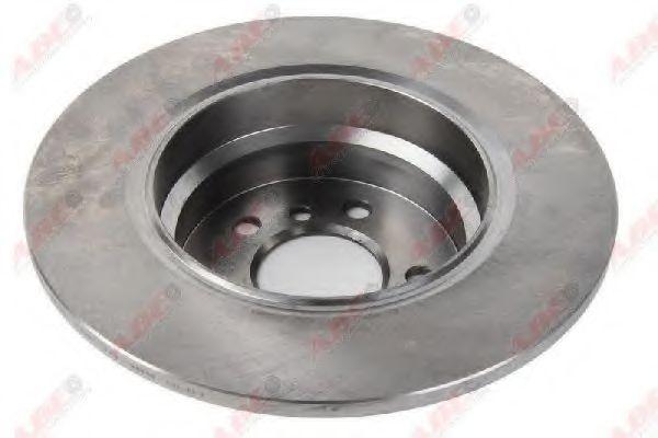 Гальмівний диск  арт. C4B021ABE