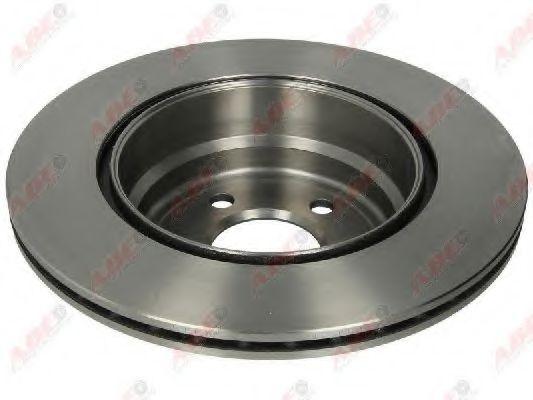 Гальмівний диск  арт. C4B037ABE