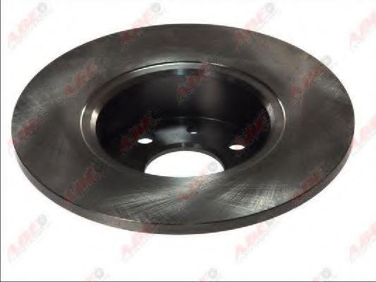 Гальмівний диск  арт. C4F001ABE