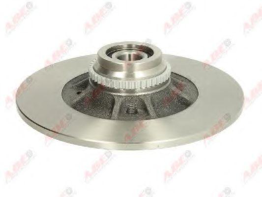 Гальмівний диск з підшипником в интернет магазине www.partlider.com