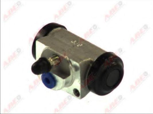 Цилиндр тормозной рабочий Grande Punto/Fiat Doblo 1.2-1.4/1.3MJTD2000-/2009- (alumin) в интернет магазине www.partlider.com