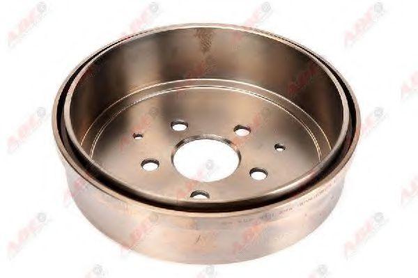 Гальмівний барабан ABE C6W004ABE