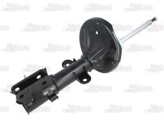 Амортизатор задній MAGNUMTECHNOLOGY AG0319MT