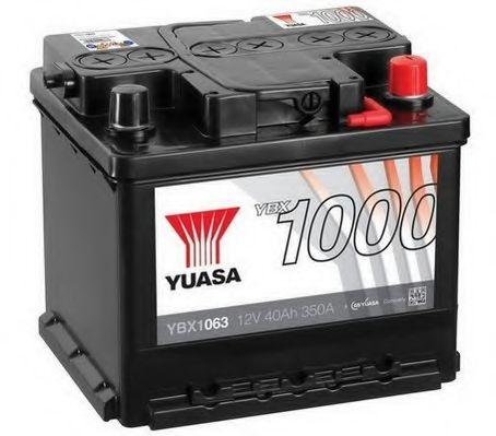 Аккумулятор  арт. YBX1063