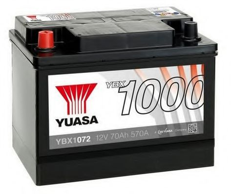 Аккумулятор  арт. YBX1072