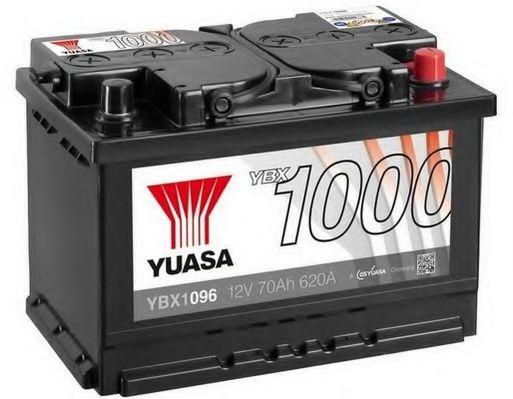 Аккумулятор  арт. YBX1096